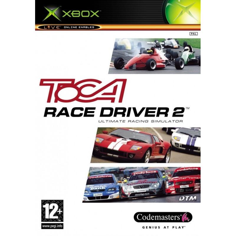 XB FORD RACING 2 - Jeux Xbox au prix de 3,95€