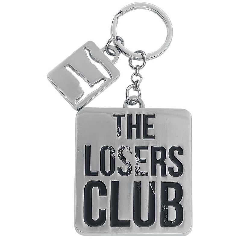 PORTE CLES IT THE LOSERS CLUB - Porte Clés au prix de 9,95€