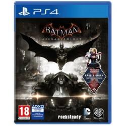 PS4 BATMAN ARKHAM KNIGHT OCC - Jeux PS4 au prix de 12,95€