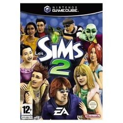 GC LES SIMS 2 - Jeux GameCube au prix de 5,95€