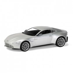 REPLIQUE JAMES BOND 007 ASTON MARTIN DB10 1:36 - Figurines au prix de 24,95 €