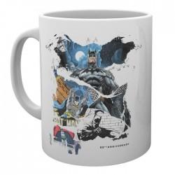 MUG BATMAN COMICS RIP 315ML - Mugs au prix de 9,95€