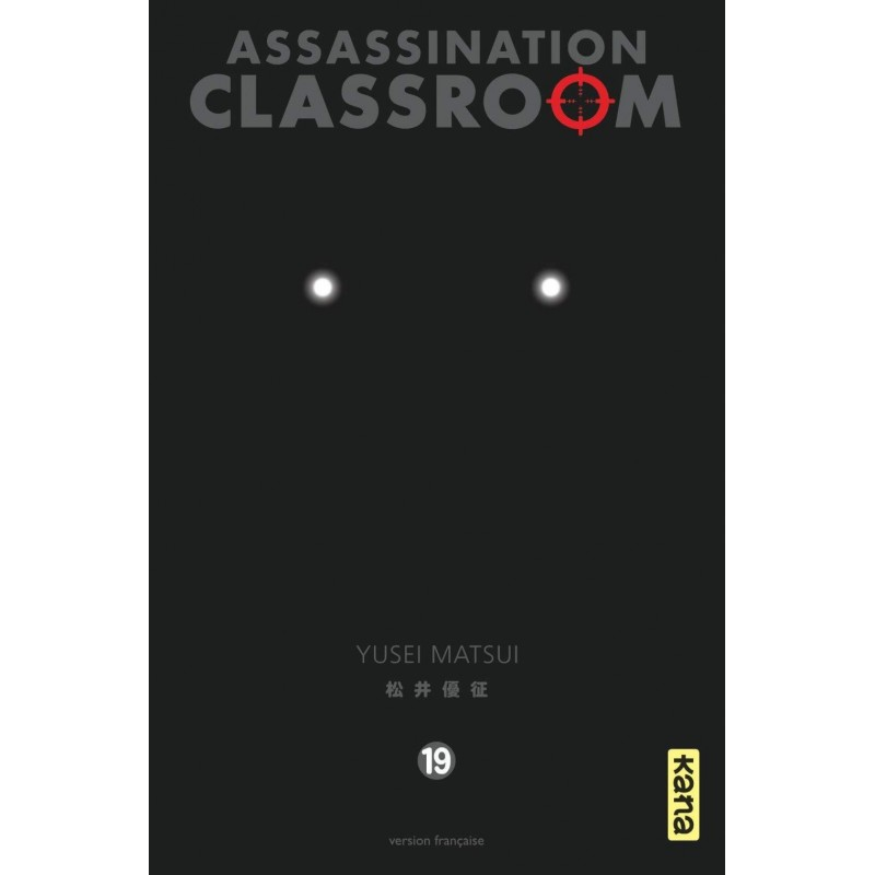 ASSASSINATION CLASSROOM T19 - Manga au prix de 6,85€