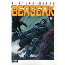 BERSERK T16 - Manga au prix de 6,90€