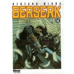 BERSERK T18 - Manga au prix de 6,90€