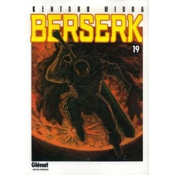 BERSERK T19 - Manga au prix de 6,90€