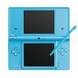 CONSOLE DSI BLEUE - Consoles DS au prix de 39,95€