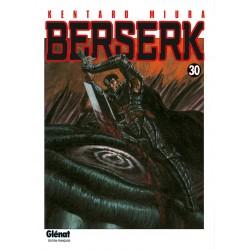 BERSERK T30 - Manga au prix de 6,90€