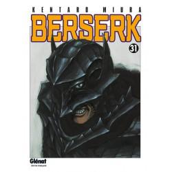 BERSERK T31 - Manga au prix de 6,90€