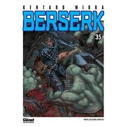 BERSERK T35 - Manga au prix de 6,90€