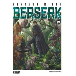 BERSERK T39 - Manga au prix de 6,90€