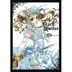 BLACK BUTLER T13 - Manga au prix de 6,85€