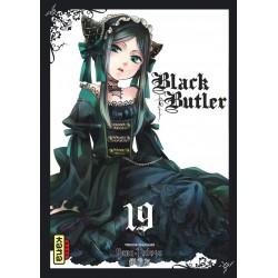 BLACK BUTLER T19 - Manga au prix de 6,85€