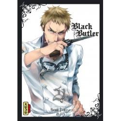 BLACK BUTLER T21 - Manga au prix de 6,85€