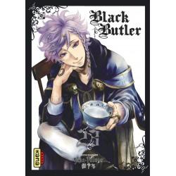 BLACK BUTLER T23 - Manga au prix de 6,85€