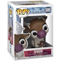 POP DISNEY REINE DES NEIGES 585 SVEN - Figurines POP au prix de 14,95€