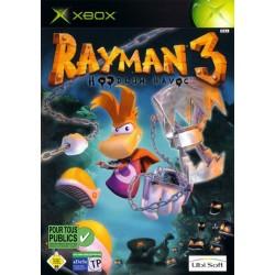 XB RAYMAN 3 : HOODLUM HAVOC HD - Jeux Xbox au prix de 6,95€