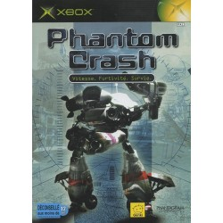 XB PHANTOM CRASH - Jeux Xbox au prix de 4,95€