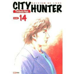 CITY HUNTER T14 - Manga au prix de 9,99 €