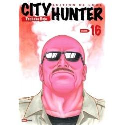 CITY HUNTER T16 - Manga au prix de 9,99€