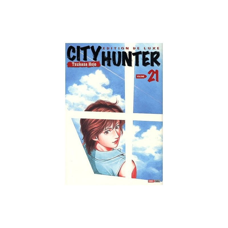 CITY HUNTER T21 - Manga au prix de 9,99 €
