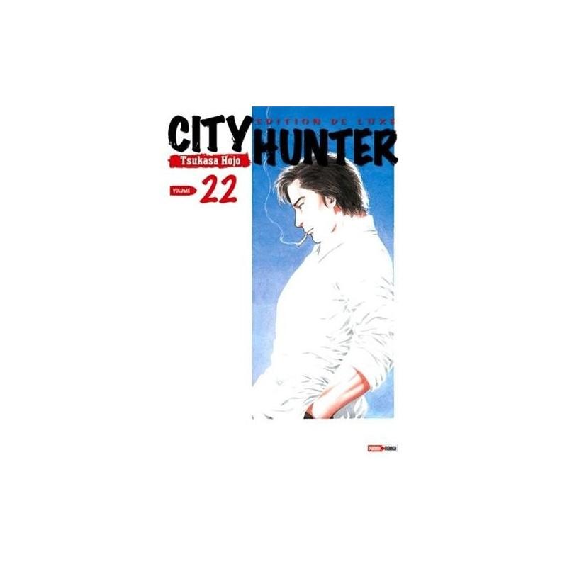 CITY HUNTER T22 - Manga au prix de 9,99€