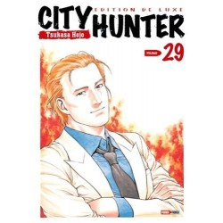 CITY HUNTER T29 - Manga au prix de 9,99 €