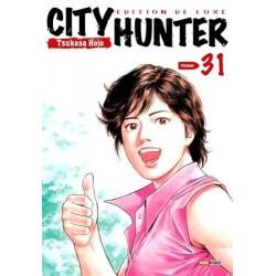 CITY HUNTER T31 - Manga au prix de 9,99€