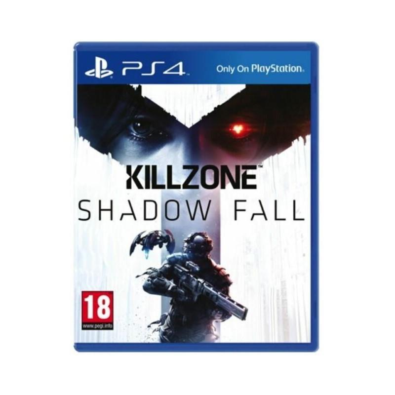 PS4 KILLZONE SHADOW FALL OCC - Jeux PS4 au prix de 8,95€