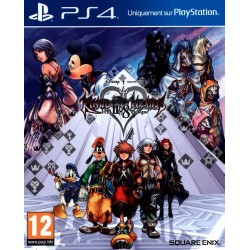 PS4 KINGDOM HEARTS HD 2.8 OCC - Jeux PS4 au prix de 11,95€