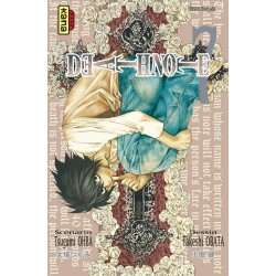 DEATH NOTE 07 - Manga au prix de 6,85€