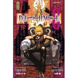 DEATH NOTE 08 - Manga au prix de 6,85€