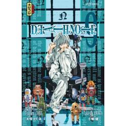 DEATH NOTE 09 - Manga au prix de 6,85€
