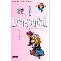 DRAGON BALL 07 LA MENACE - Manga au prix de 6,90 €