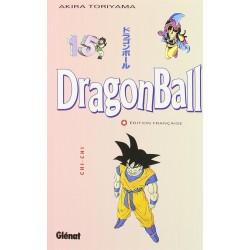 DRAGON BALL 15 CHI-CHI - Manga au prix de 6,90€