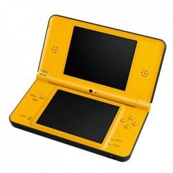 CONSOLE DSI XL JAUNE - Consoles DS au prix de 49,95€
