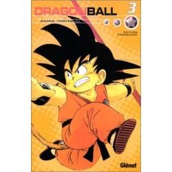 DRAGON BALL DOUBLE 03 - Manga au prix de 9,60€