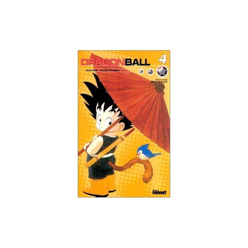 DRAGON BALL DOUBLE 04 - Manga au prix de 9,60 €