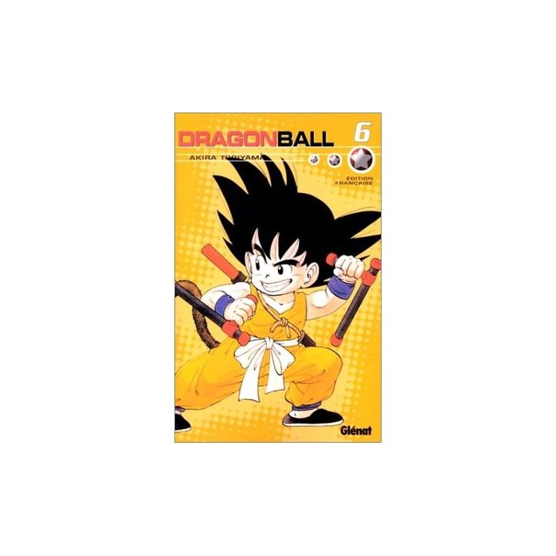 DRAGON BALL DOUBLE 06 - Manga au prix de 9,60€