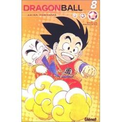 DRAGON BALL DOUBLE 08 - Manga au prix de 9,60€