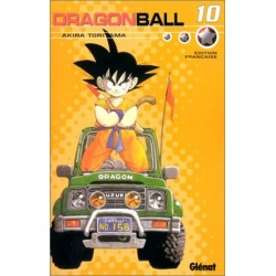 DRAGON BALL DOUBLE 10 - Manga au prix de 9,60 €
