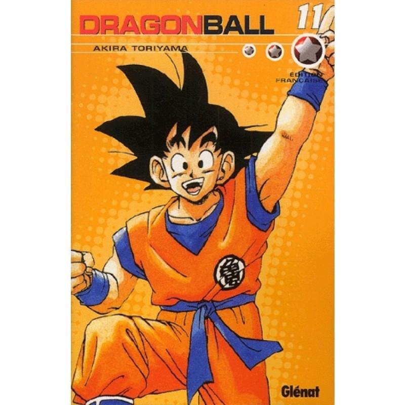 DRAGON BALL DOUBLE 11 - Manga au prix de 9,60€