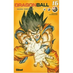 DRAGON BALL DOUBLE 16 - Manga au prix de 9,60 €