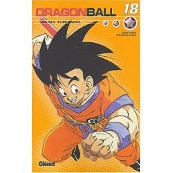 DRAGON BALL DOUBLE 18 - Manga au prix de 9,60€