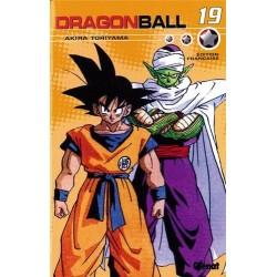 DRAGON BALL DOUBLE 19 - Manga au prix de 9,60€