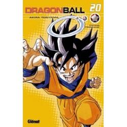 DRAGON BALL DOUBLE 20 - Manga au prix de 9,60€
