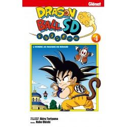 DRAGON BALL SD 04 - Manga au prix de 7,60€