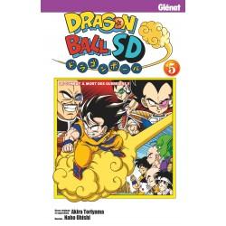 DRAGON BALL SD 05 - Manga au prix de 7,60€