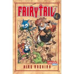 FAIRY TAIL T01 - Manga au prix de 3,00€