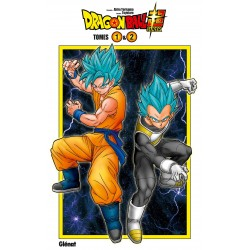 DRAGON BALL SUPER 01 ET 02 - Manga au prix de 13,80 €